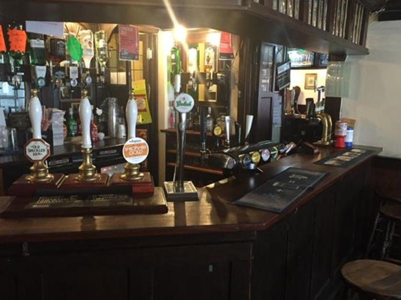 One of the best pubs in Church Stretton.